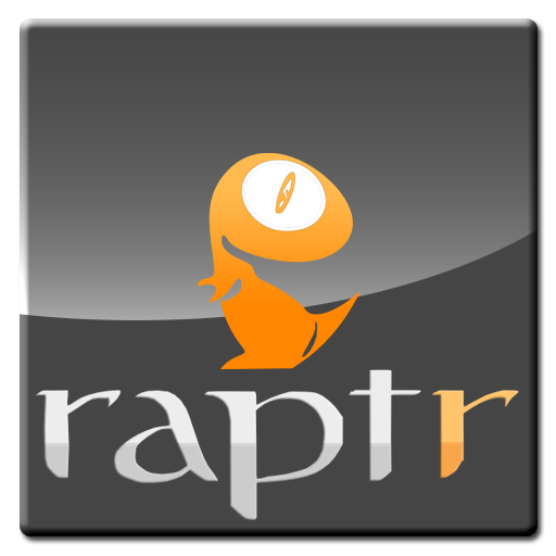 Follow Us on Raptr